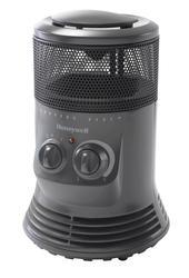 Honeywell 360-Degree Heater