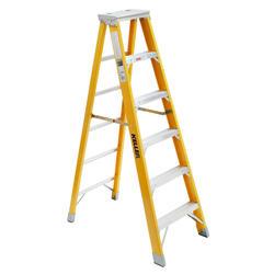 KPro 1076  6' Type IAA Fiberglass Step Ladder