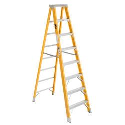 KPro 1078  8' Type IAA Fiberglass Step Ladder