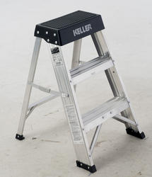 327B  2' Type IA Aluminum Step Stool