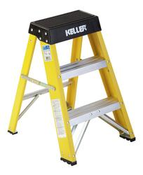 727  2' Type I Fiberglass Step Stool