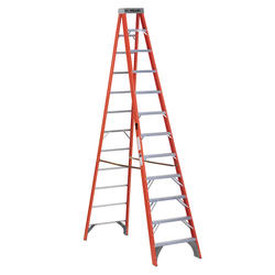 KPro 972  12' Type IA Fiberglass Step Ladder