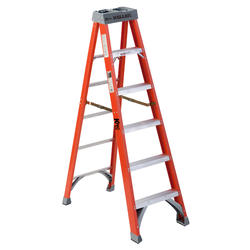 KPro 976  6' Type IA Fiberglass Step Ladder