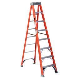KPro 978  8' Type IA Fiberglass Step Ladder