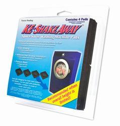 KE Shake Away™ Space Saver Pads