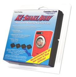 KE Shake Away™ with Slip Guard Pad