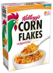 Kellogg's Corn Flakes Cereal - 24 oz.
