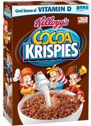 Kellogg's Cocoa Krispies Cereal - 15.5 oz.
