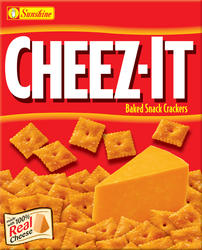 Cheez-It Original Crackers - 7 oz.
