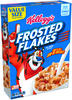 Kellogg's Frosted Flakes Cereal - 26.8 oz.