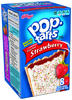 Kellogg's Pop-Tarts Frosted Strawberry Toaster Pastries - 8 ct. / 14.7 oz.
