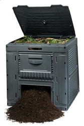 120-Gallon Composter Bin