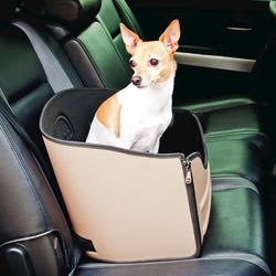 K&H Mod Safety Seat Tan