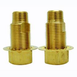 """3/4"""" Brass Adapter"""