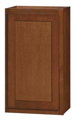 Kitchen kompact glenwood 21 x 36 beech wall cabinet at for Beech kitchen wall cupboards