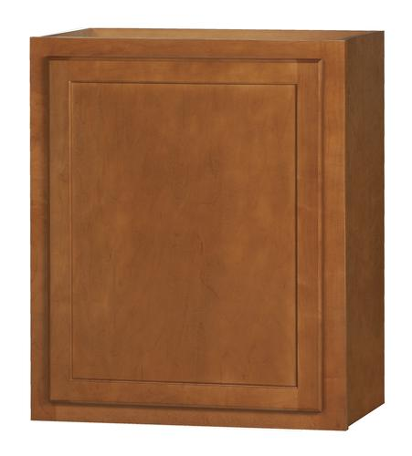 Kitchen kompact bretwood 24 x 30 maple wall cabinet at for Kitchen cabinets 30 x 24