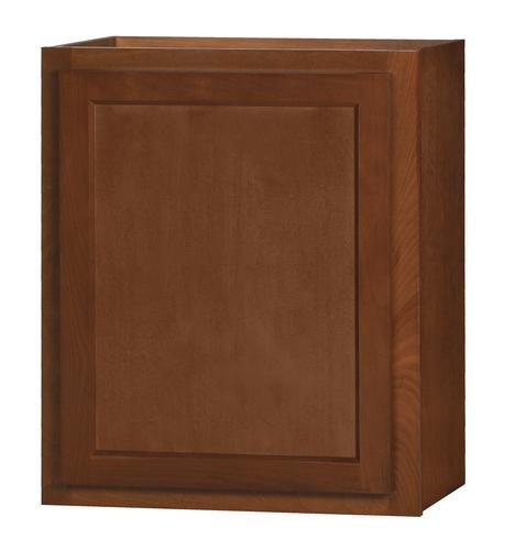 """Kitchen Kompact Glenwood 24"""" X 30"""" Beech Wall Cabinet At"""