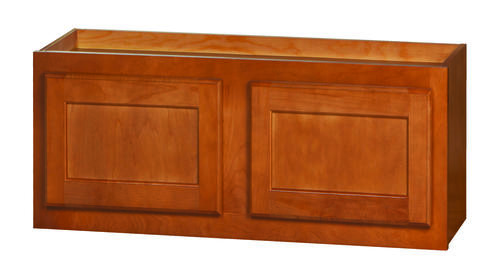 Kitchen kompact bretwood 30 x 12 maple wall cabinet at for Kitchen cabinets 30 x 12
