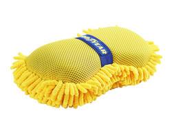 Goodyear 2-in-1 Microfiber/Chenille Sponge
