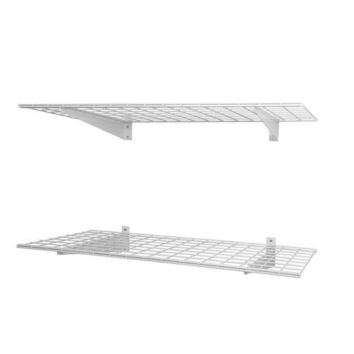 Storage Shelf Menards