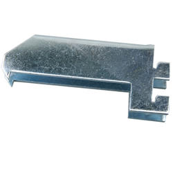FAST-MOUNT Galvanized Wall Standard Mounting Hook