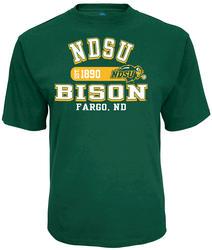 North Dakota State T-Shirt