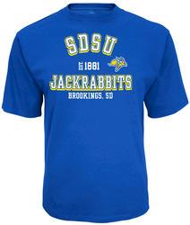 South Dakota State T-Shirt
