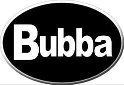 """Knockout """"Bubba"""" Hitch Cover"""