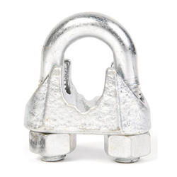 """3/16"""" Wire Rope Clip"""