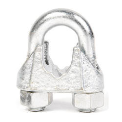 "3/8"" Wire Rope Clip"
