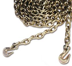 "1/4"" x 12' Binder Chain"