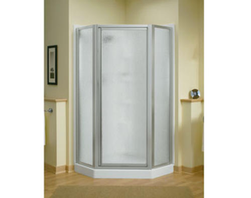 Sterling Intrigue Neo Angle Shower Door At Menards 174