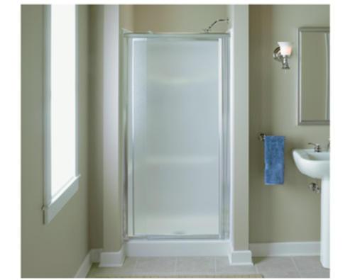Sterling Vista Pivot Ii Shower Door At Menards 174