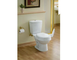 "Sterling Karsten 12"" Rough-In Elongated Toilet"