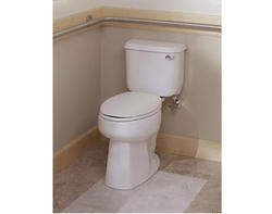 "Sterling Windham 12"" Rough-In Elongated Toilet (Right-Hand)"