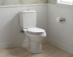 "Sterling Rockton 12"" Rough-In Elongated Toilet"