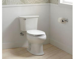 Sterling Stinson Elongated Toilet with Pro Force Technology