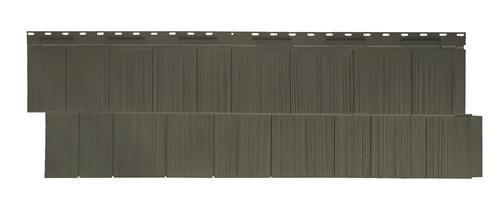 Double 7 Quot Timbercrest 174 Perfection Straight Edge Siding
