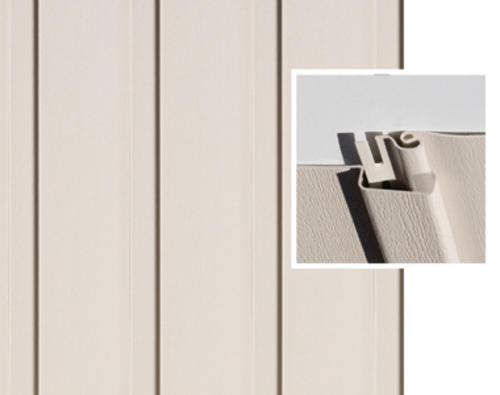 Timbercrest 174 Board And Batten Vinyl Siding At Menards 174