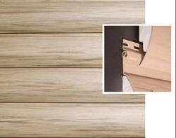 Adirondack™ Log Vinyl Siding