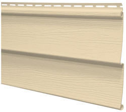 "Harbor Ridge™ Double 4"" Vinyl Siding"