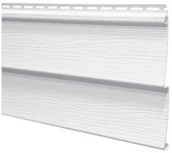 "Waterford® Double 4"" Vinyl Siding"