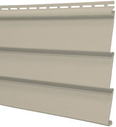 "Waterford® Triple 3"" Vinyl Siding"