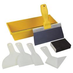 7-Piece DIY Drywall Repair Kit