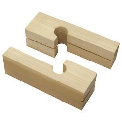 Mason's Line Blocks (Pair)