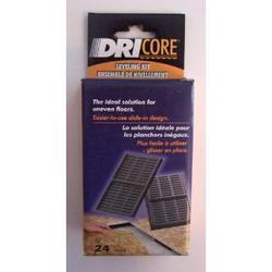 DRIcore Leveling Kit - 24 Pack