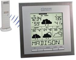 La Crosse Technology Wireless Weather Center