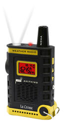 La Crosse Technology NOAA Weather Radio