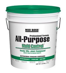 Mud Boss All-Purpose Ready Mix Joint Compound