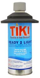 Tiki® Ready 2 Light® Citronella Oil Canister (12 oz.)
